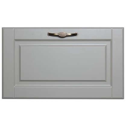 Дверь для кухонного шкафа Леда бежевая 60х35 см