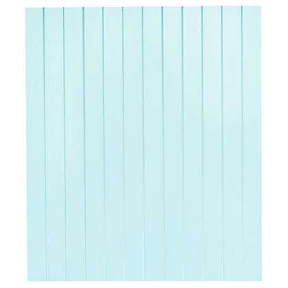 Дверь для шкафа Delinia Фенс 60х70 см МДФ цвет мята