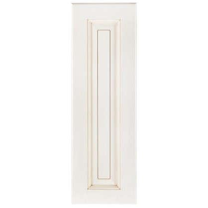 Дверь для шкафа Нэнси 30х92 см массив дерева цвет бежевый цена