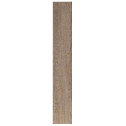 Дверь для шкафа Вереск 15х92 см ЛДСП цвет бежевый цена