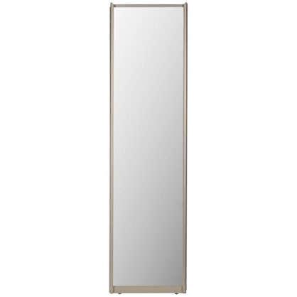 Дверь-купе 2555х904 мм цвет зеркало/шампань