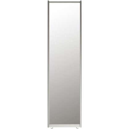 Дверь-купе с зеркалом Spaceo 2255x604 мм цена