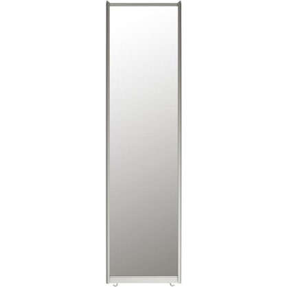 Дверь-купе Spaceo 2255x604 мм зеркало цена