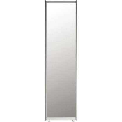Дверь-купе Spaceo 2555х704 мм зеркало цена
