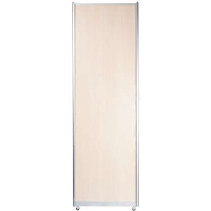 Дверь-купе Spaceo 2555х904 мм цвет дуб беленый цена