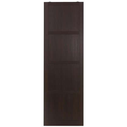 Дверь-купе Варна 2255x804 мм цвет венге