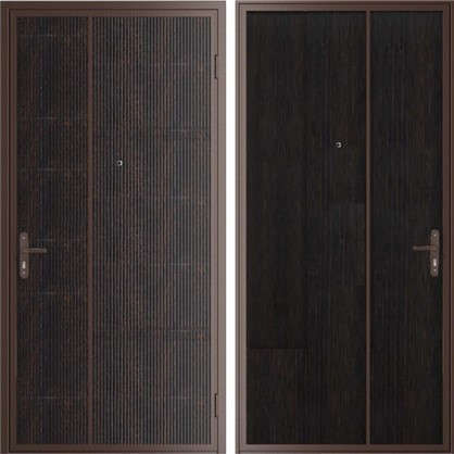 Дверь входная металлическая Doorhan М-Лайн 880 мм правая