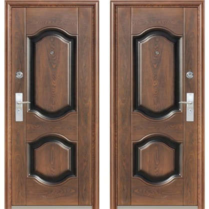 Дверь входная металлическая Кайзер K550 960 мм левая цена