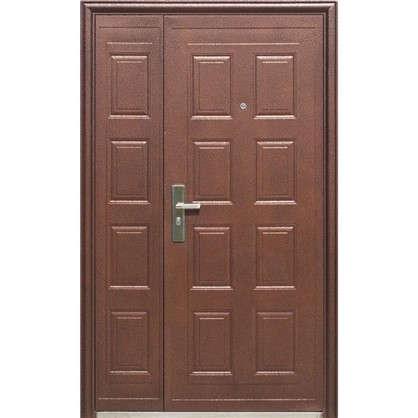 Дверь входная металлическая Молоток Крупный 1200 мм правая цена
