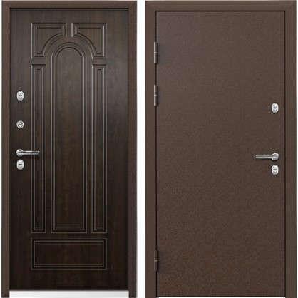 Дверь входная металлическая Термо-С1 860 мм левая цена