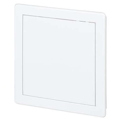 Дверца ревизионная Awenta DT12 200х200 мм цвет белый цена