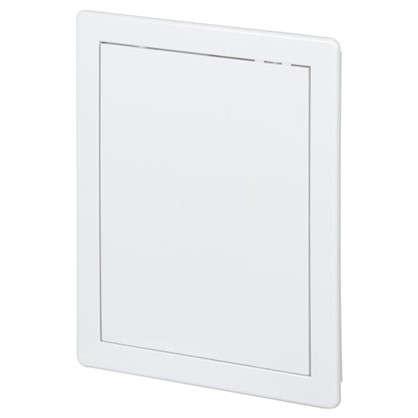 Дверца ревизионная Awenta DT13 200х250 мм цвет белый цена