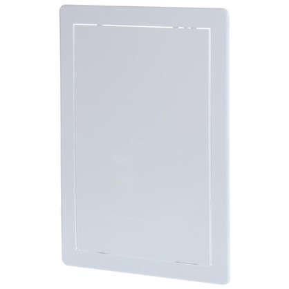 Дверца ревизионная Awenta DT14 200х300 мм цвет белый цена