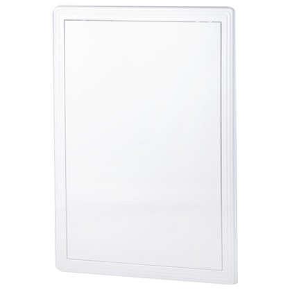 Дверца ревизионная Awenta DT16 300х400 мм цвет белый цена