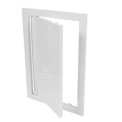 Дверца ревизионная Вентс 200х300 мм цвет бежевый