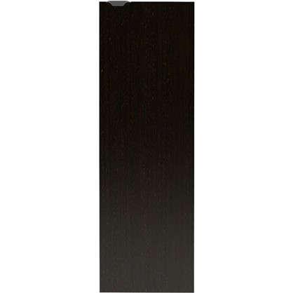Дверца закрытой обувницы 917x300x16 мм цвет венге цена
