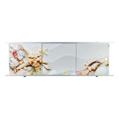 Экран под ванну Премиум Арт №1 168 см цена