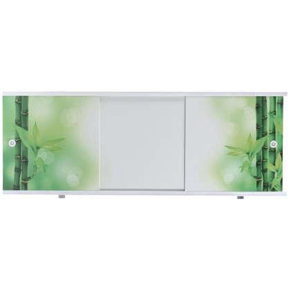 Экран под ванну Премиум Арт № 13 1.48 м цвет благородная нейтральность