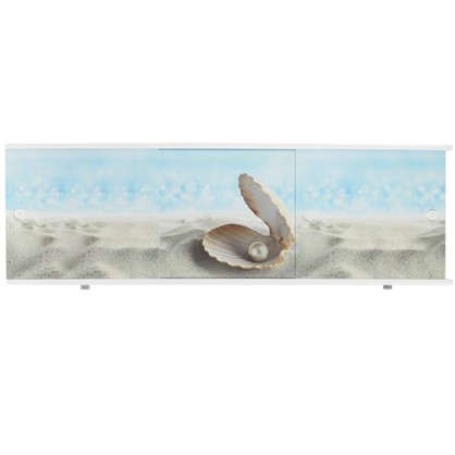 Экран под ванну Премиум Арт № 13 1.68 м цвет прохладный бриз цена