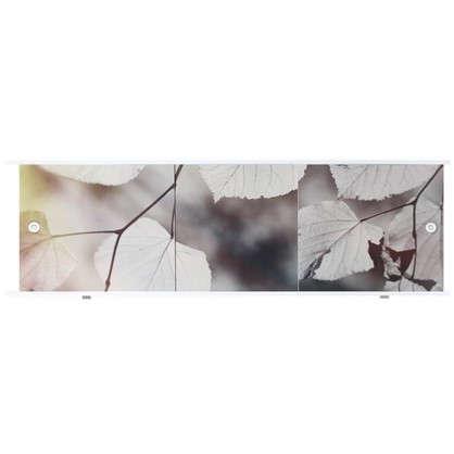 Экран под ванну Премиум Арт № 14 1.48 м цвет пряная осень цена