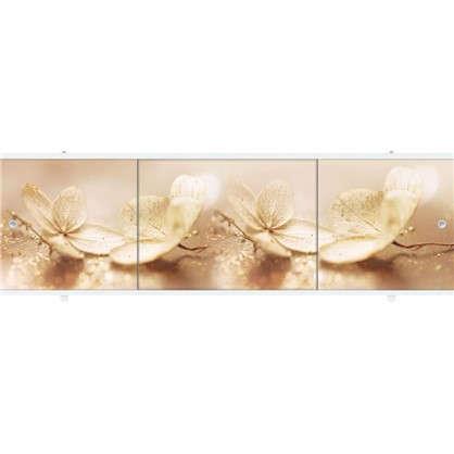 Экран под ванну Премиум Арт № 14 1.68 м цвет пряная осень цена