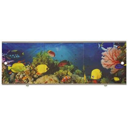 Экран под ванну Премиум Арт №2 148 см цена