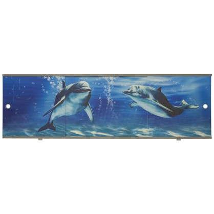 Экран под ванну Премиум Арт №5 148 см