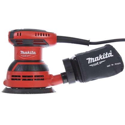 Эксцентриковая шлифовальная машина Makita M9204 240 Вт 125 мм