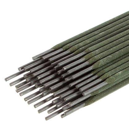 Электроды сталь МР-3С 2.5 мм 1 кг цвет синий цена