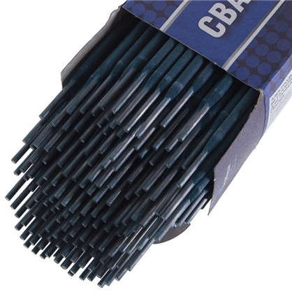 Электроды сталь МР-3С 4 мм 5 кг цвет синий цена