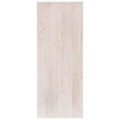 Фальшпанель для навесного шкафа Фрейм светлый 37х92 см
