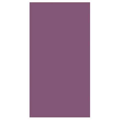 Фальшпанель для шкафа Delinia Слива 37x70 см МДФ/пленка ПВХ цвет слива