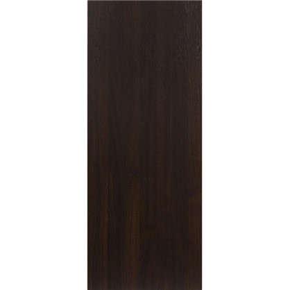 Фальшпанель для шкафа Византия 37х92 см цвет темно-коричневый цена
