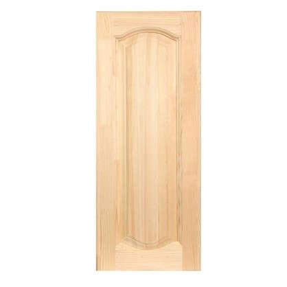 Фасад шкафа 1800х396х20 мм глухой хвоя цена