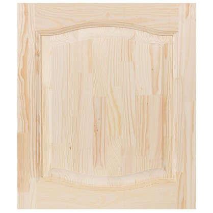 Фасад шкафа 570х496х20 мм глухой хвоя цена