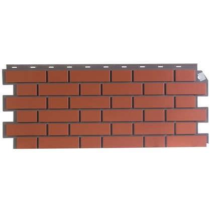 Фасадная панель FineBer Кирпич облицовочный керамический цена