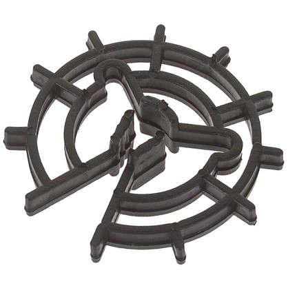 Фиксатор для арматуры Кольцо 60х6 мм пластмасса 20 шт. цена