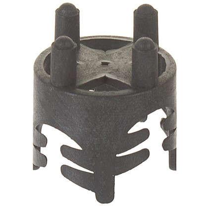 Фиксатор для арматуры елка 35х40 мм пластмасса 20 шт. цена