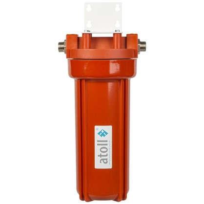 Фильтр Atoll SL10 для горячей воды 25 мкм 1/2 дюйма