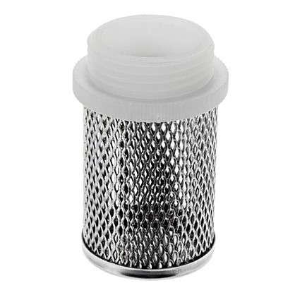 Фильтр из нержавеющей стали Inox 1 дюйм цена