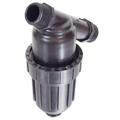 Фильтр капельной линии 120 микрон 3/4 дюйма для всех видов капельных систем в