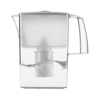 Фильтр-кувшин для очистки воды Компакт 2.7 л цена