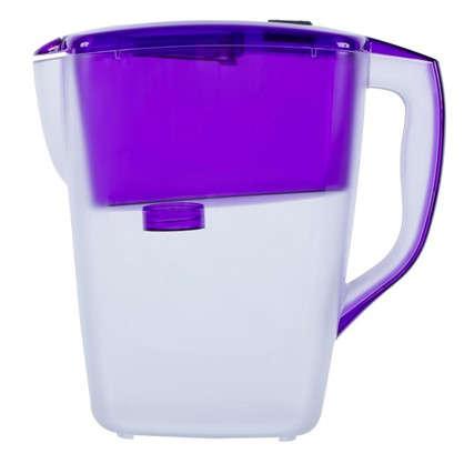 Фильтр-кувшин Гейзер Орион 4 л цвет графит цена