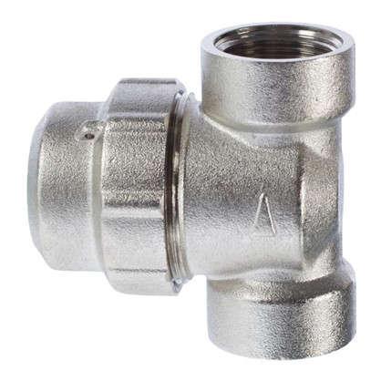 Фильтр механической очистки Euros Т-образный 3/4 дюйма 300 мкм цена