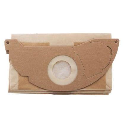 Фильтр-мешки бумажные Karcher А2004 5 шт. цена