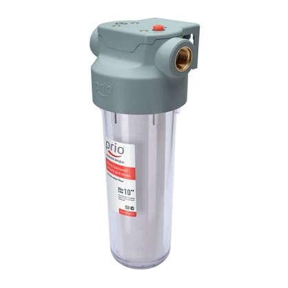 Фильтр Новая Вода SL10 АU20 для холодной воды 1/2 дюйма цена