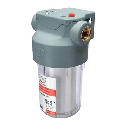 Фильтр Новая Вода SL5 АU 120 для холодной воды 1/2 дюйма цена