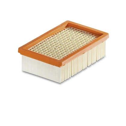Фильтр плоский складчатый Karcher для моделей MV4/MV5 цена