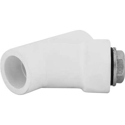 Фильтр сетчатый 25 мм полипропилен