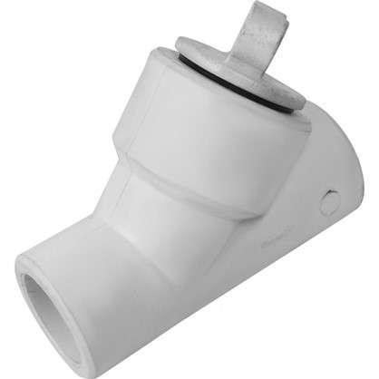 Фильтр сетчатый 32 мм полипропилен цена